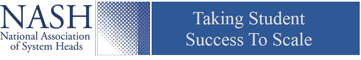 Taking Student Success to Scale - TS3